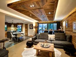 Lodge Kitchen by Kandahar Lodge Chamonix Town New Luxury Apartment Lodges In