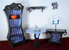 beautiful looking nightmare before room decor stylish