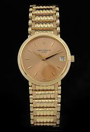 mens watches with bracelet images Patek philippe calatrava rose gold automatic 3802 208 r mens watch jpg