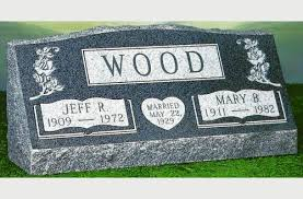 grave markers for sale how to buy a grave marker to memorialize a husband and