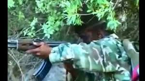 pakistan army commandos training documentary in urdu video