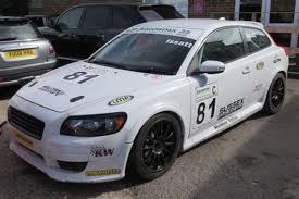 volvo track racecarsdirect com volvo c30 t5 2 5litre 435bhp
