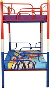 Second Hand Bunk Bed In Bangalore Hometown Neno Metal Metal Bunk Bed Price In India Buy Hometown