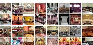 Salon Marocain Richbond by Salon Marocain Moderne Montreal U2013 Chaios Com