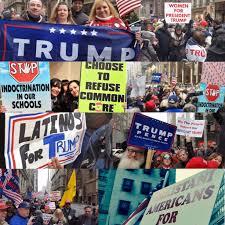 resident trump jewish groups headline pro trump nyc rally u2013 the forward