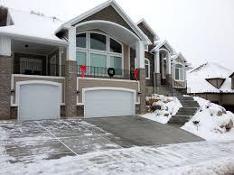 installing heated driveways heated flooring heated roofs warmquest