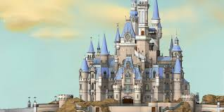 enchanted storybook castle how imagineering team built it