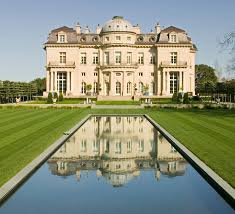 Famous Mansions Carolands Wikipedia
