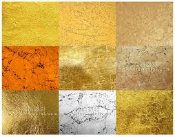 gold paint high imitated gold effect water soluble metallic paint