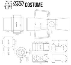 Kids Lego Halloween Costume Hand Lego Man Costumes Halloween Lego Man