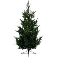trees artificial lowes prices with snow best tree