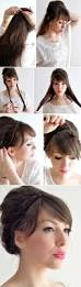 28 best peinados images on pinterest hairstyles braids and make up