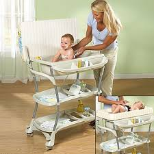 Playpen With Changing Table And Bassinet Best 25 Portable Changing Table Ideas On Pinterest Baby Needs