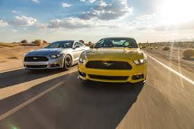 mustang modified roush modified 2015 ford mustang details revealed motor trend wot