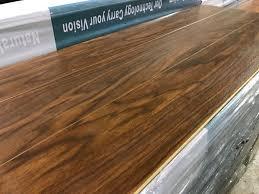 pallet of ec premium 12 3 mm antique walnut laminate flooring