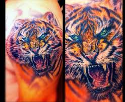 best clemson tiger tattoos design idea for and