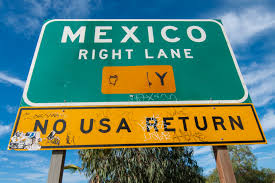U s state department issues mexico travel warning san diego