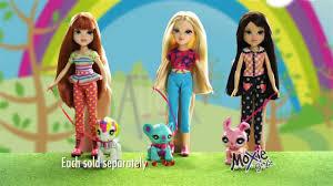moxie girlz collectors
