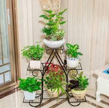 flower stand aliexpress buy 83cm big size european balcony indoor flower