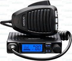 oricom uhf300 uhf micro 5 watt 80ch cb radio 6 5dbi fglass