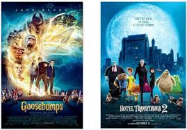 goosebumps hotel transylvania 2 buy ticket