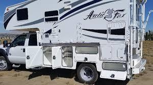 Truck Bed Trailer Camper Super Duty Camper Hauler