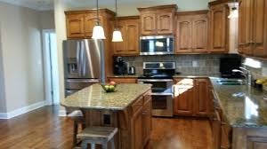 are brown kitchen cabinets outdated kitchen cabinets dated