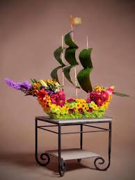unique flower arrangements wow creations with meaning only by a real designer floral 3