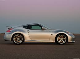 nissan 370z nismo for sale nismo nissan 370z 2009 pictures information u0026 specs