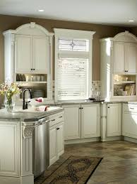 Kitchen Window Blinds And Shades Window Blinds Elegant Kitchen With Traditional Faucet And Brown