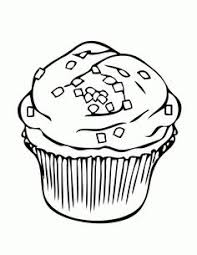 cute cupcake coloring pages birthday cupcake coloring pages 6 http birthday cake pictures