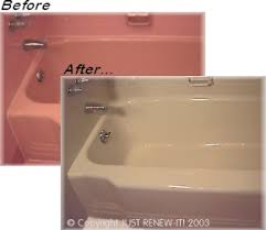 Best Way To Refinish Bathtub Reglazing Care Instructions Reglaze Your Tub U0026 Save How To Take