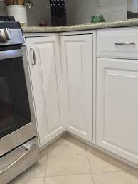 how to clean corners of cabinet doors lazy susan corner cabinet custom kitchen cabinets kitchen