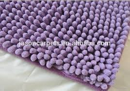 Luxe Microfiber Chenille Bath Rug Microfiber Bathroom Rugs Two Piece Microfiber And Memory Foam