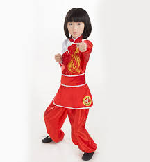 Chinese Halloween Costume Cheap Kung Fu Halloween Costume Aliexpress