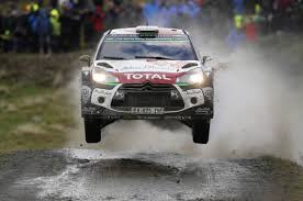 build a new car citroën to miss 2016 wrc season to build new car for 2017 caign