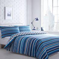 Debenhams Bed Sets Home Collection Basics Grey Checked Hugo Bedding Set Debenhams