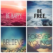forever be free be happy believe image 774477 on favim