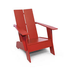 Plastic Wood Chairs Wood Vs Plastic Adirondack Chairs Which Material Is Best U2013 Slick