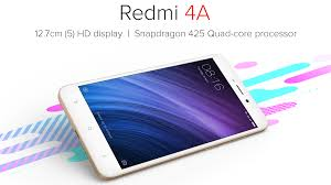 Redmi 4a Xiaomi Redmi 4a Now Has A 3gb Ram 32gb Rom Variant In India
