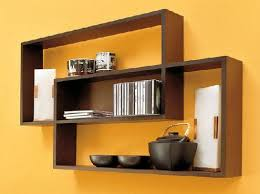 Wall Hanging Shelves Design Home Design Ideas - Wall hanging shelves design