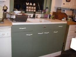 Vintage Kitchen Sinks by The Eclectic Ark My Vintage Kitchen