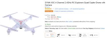 amazon black friday drone deals top 10 black friday 2015 deals online walmart and amazon