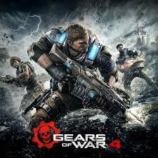 gears of war 4 for xbox one and windows 10 xbox