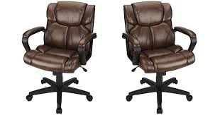 Task Chair Office Depot Brenton Studio Office Chair Only 44 99 Shipped Regularly 129 99