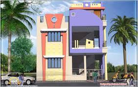 Home Front Design Double Floor