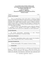 a td grade 10 tg module 1 pecs documents
