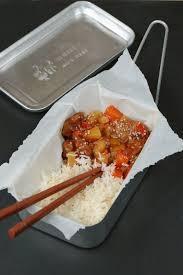 plat a cuisiner rapide poulet sauté à l aigre douce une recette rapide et facile