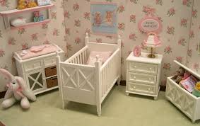 Vintage Baby Nursery Decor by Baby Room Decor Accessories Bedroom And Living Room Image