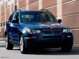 2003 bmw x3 3 0i e83 related infomation specifications weili
